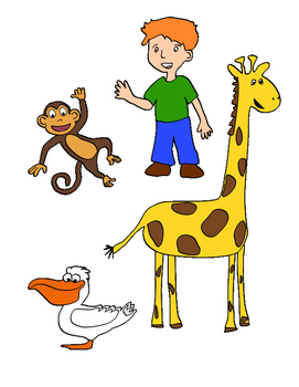 The giraffe and the pelly and me book pdf