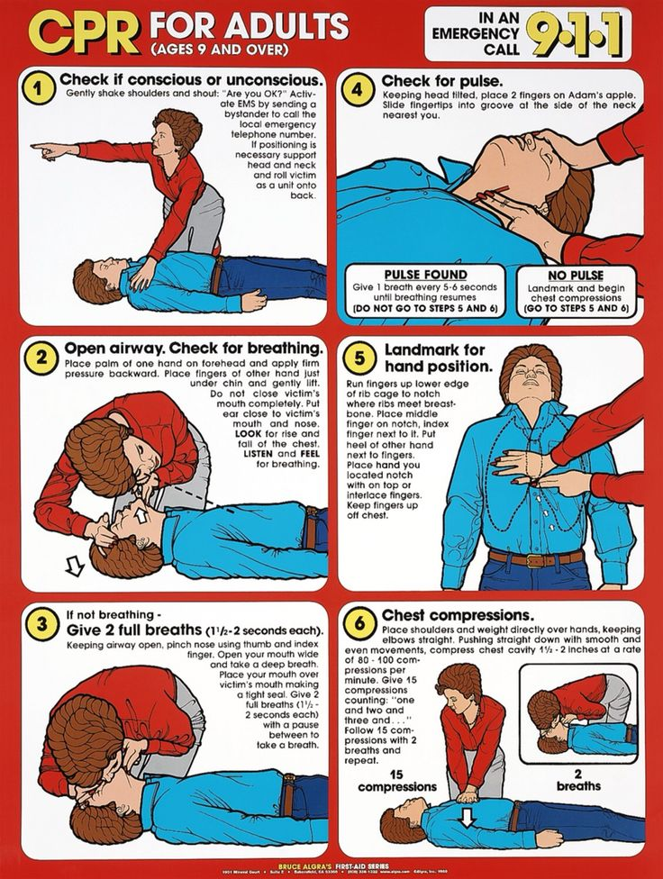 first aid and cpr manual pdf