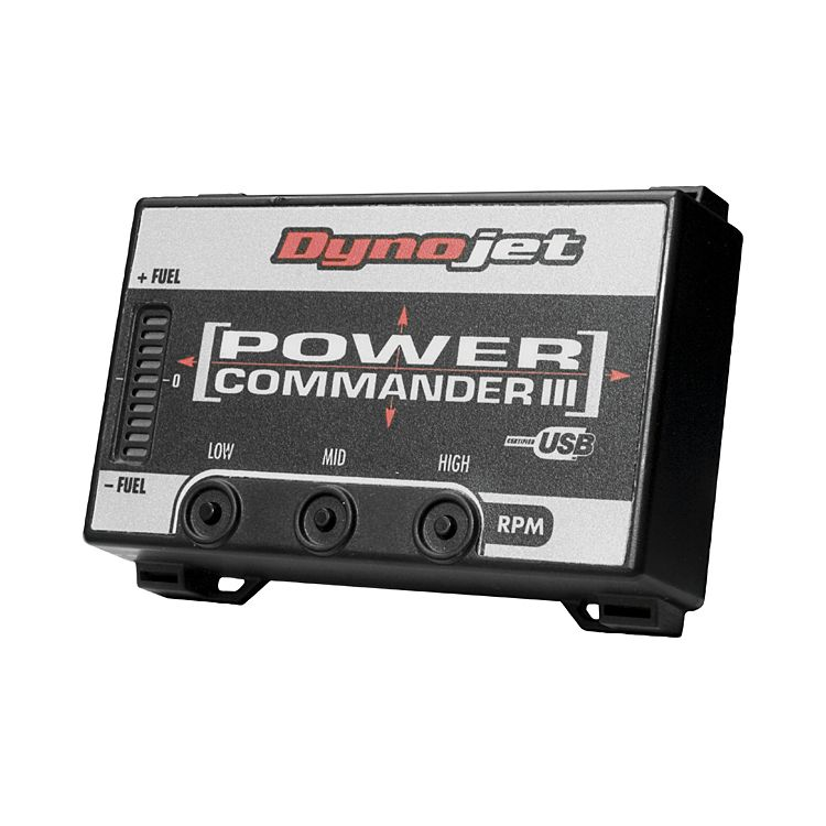 dynojet power commander iii installation instructions