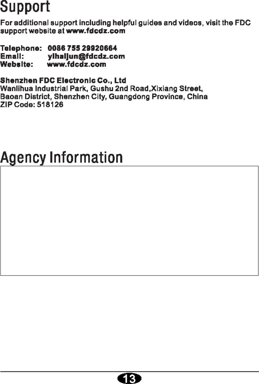 fdc colo tcomvb bluetooth intercom manual