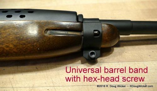 Universal m1 carbine manuals