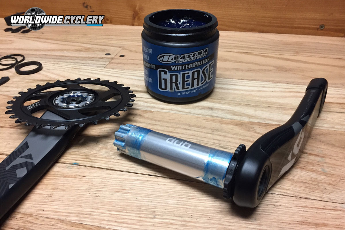 Sram eagle b adjust tool guide