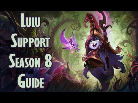 Lulu and the guide by sumthindifrnt