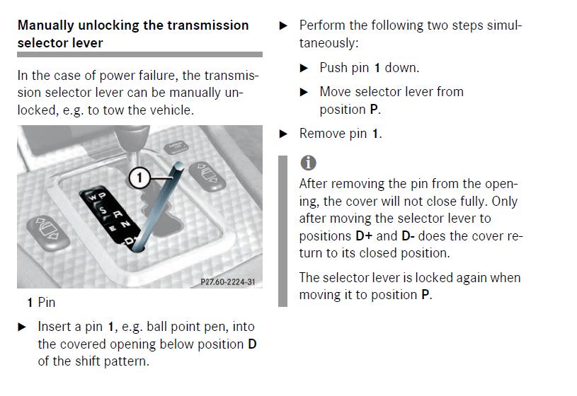 slk r170 workshop manual pdf