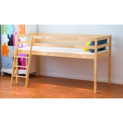 kidspace galaxy mid sleeper assembly instructions