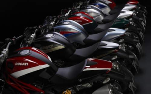 Ducati monster 696 maintenance manual