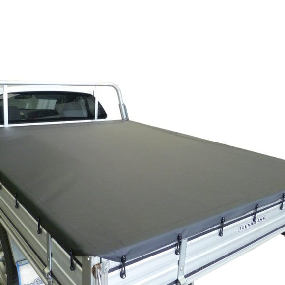 Ute covers direct fitting instructions