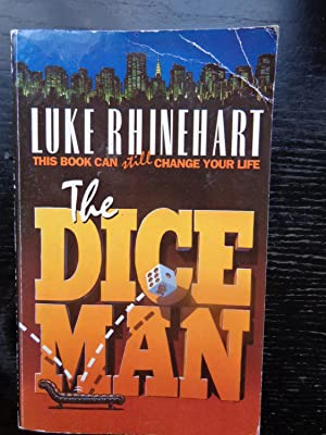The dice man luke rhinehart pdf