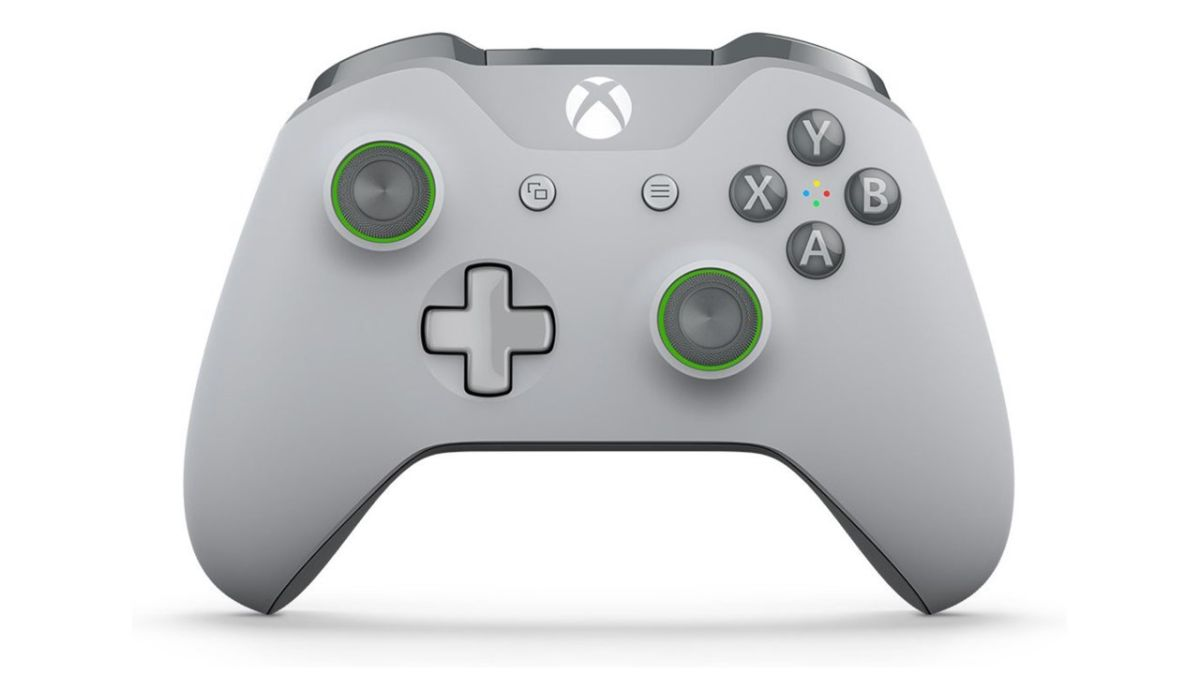 xbox elite controller complete instructions