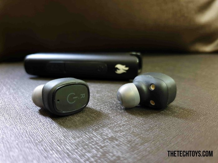 bose true wireless earbuds manual
