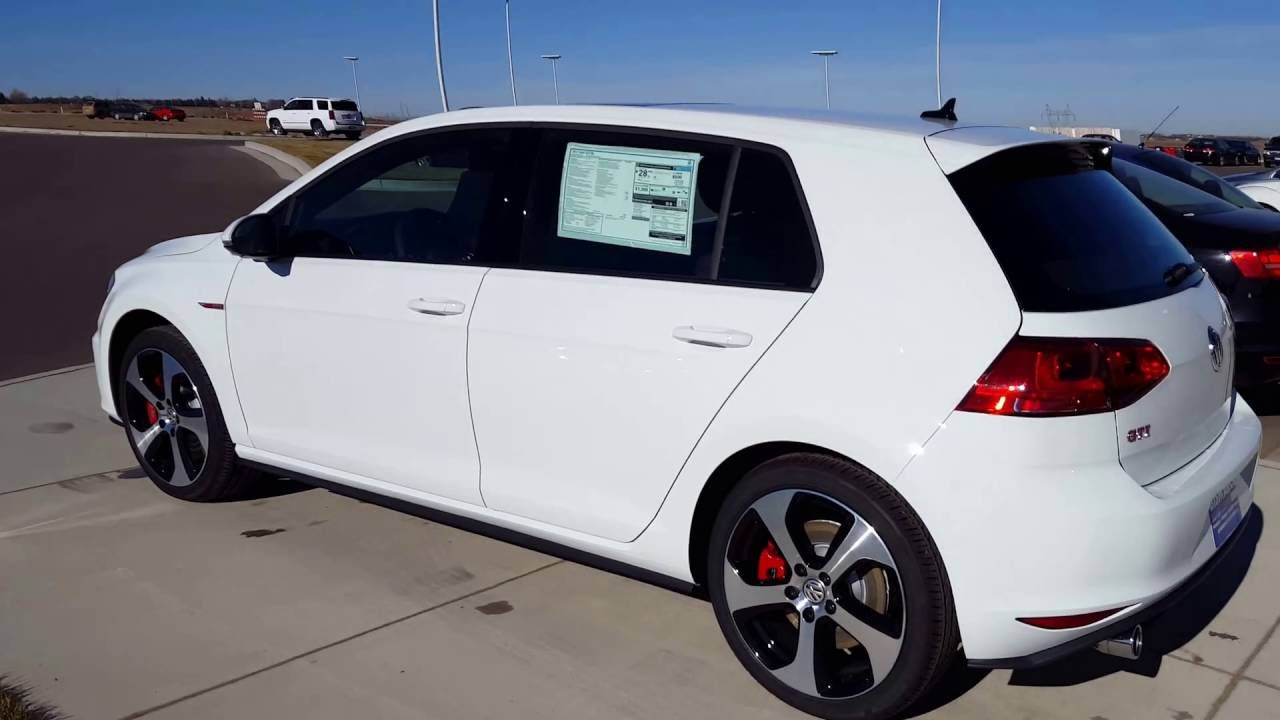 vw gti manual transmission problems