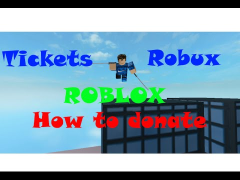 Roblox how to give robux to nbc