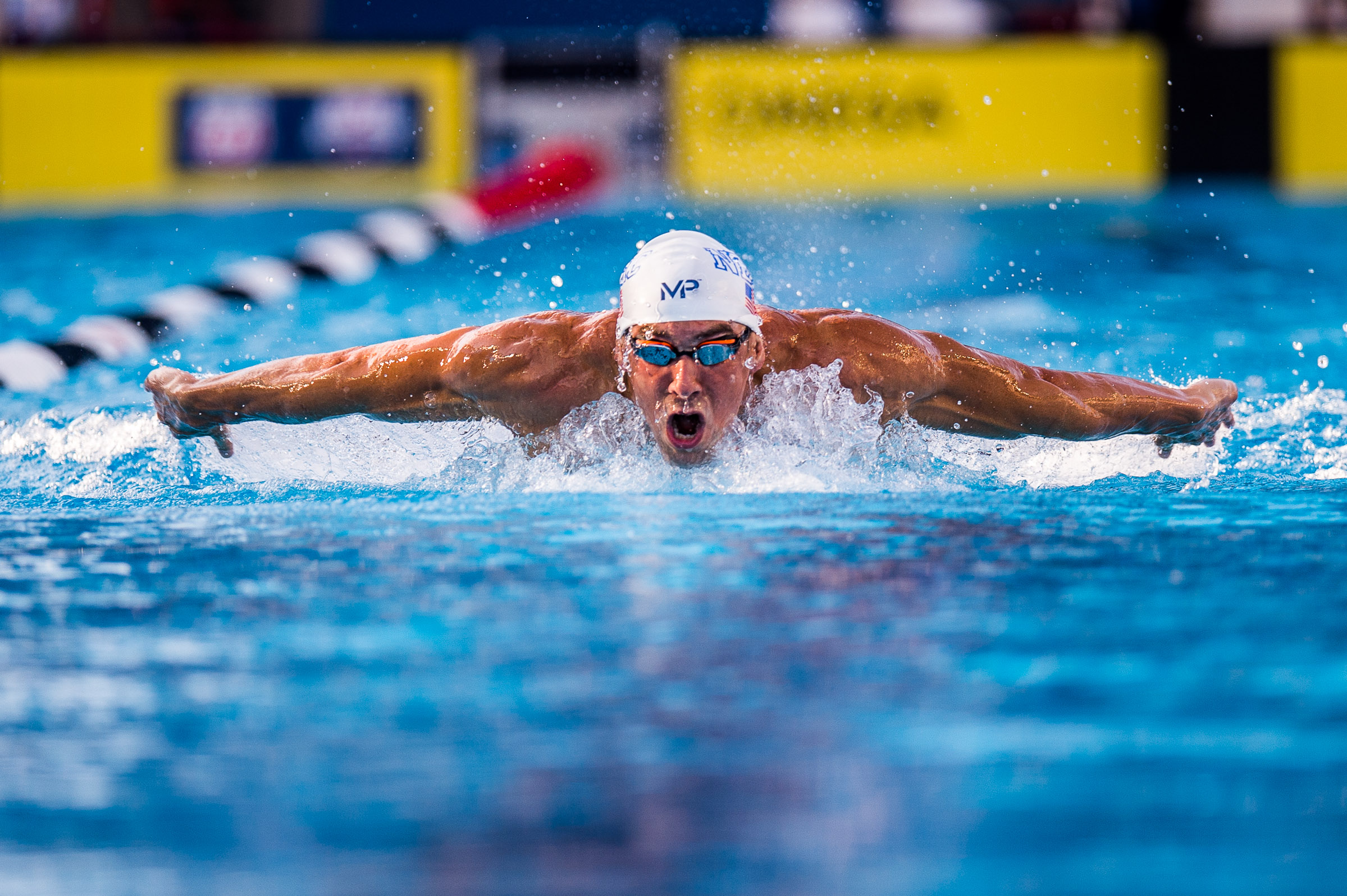 Michael phelps training program pdf