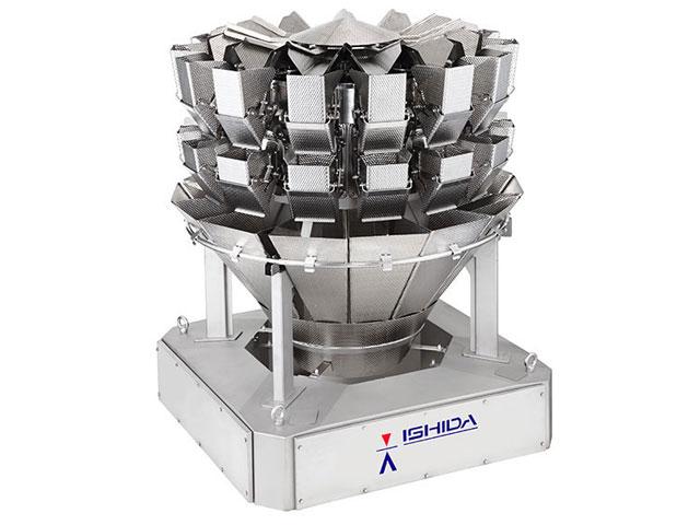 ishida multihead weigher manual pdf