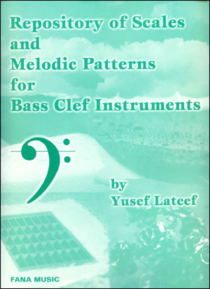 Repository of scales and melodic patterns lateef pdf