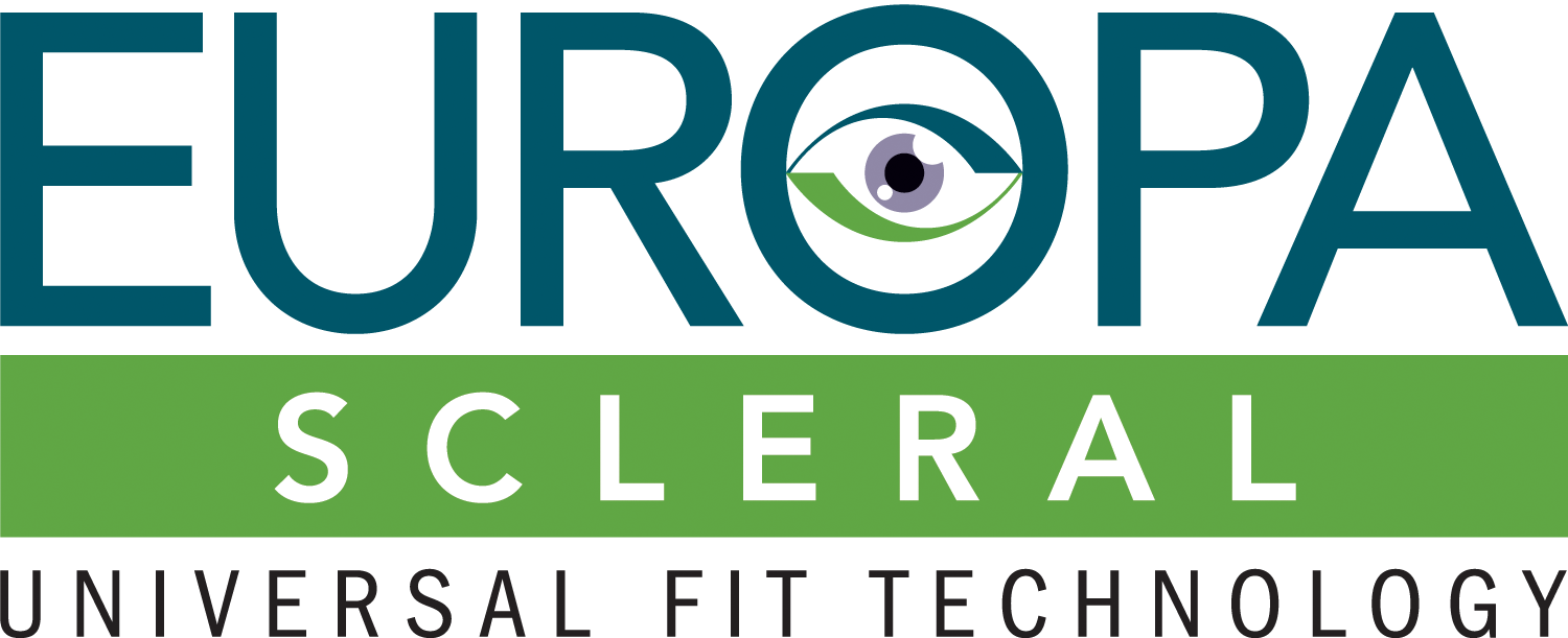 Europa scleral lens fitting guide
