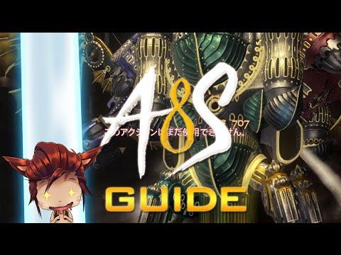 Ffxiv turn 7 savage guide
