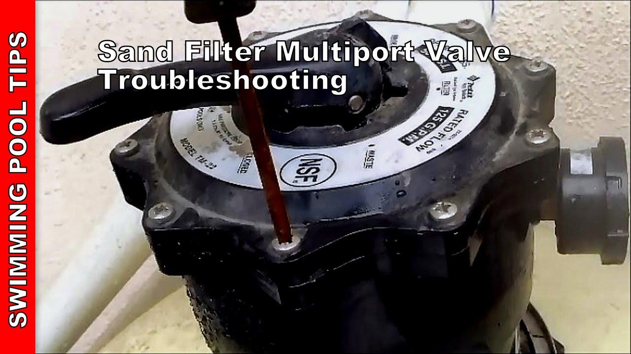 Pantera 2 pool filter manual