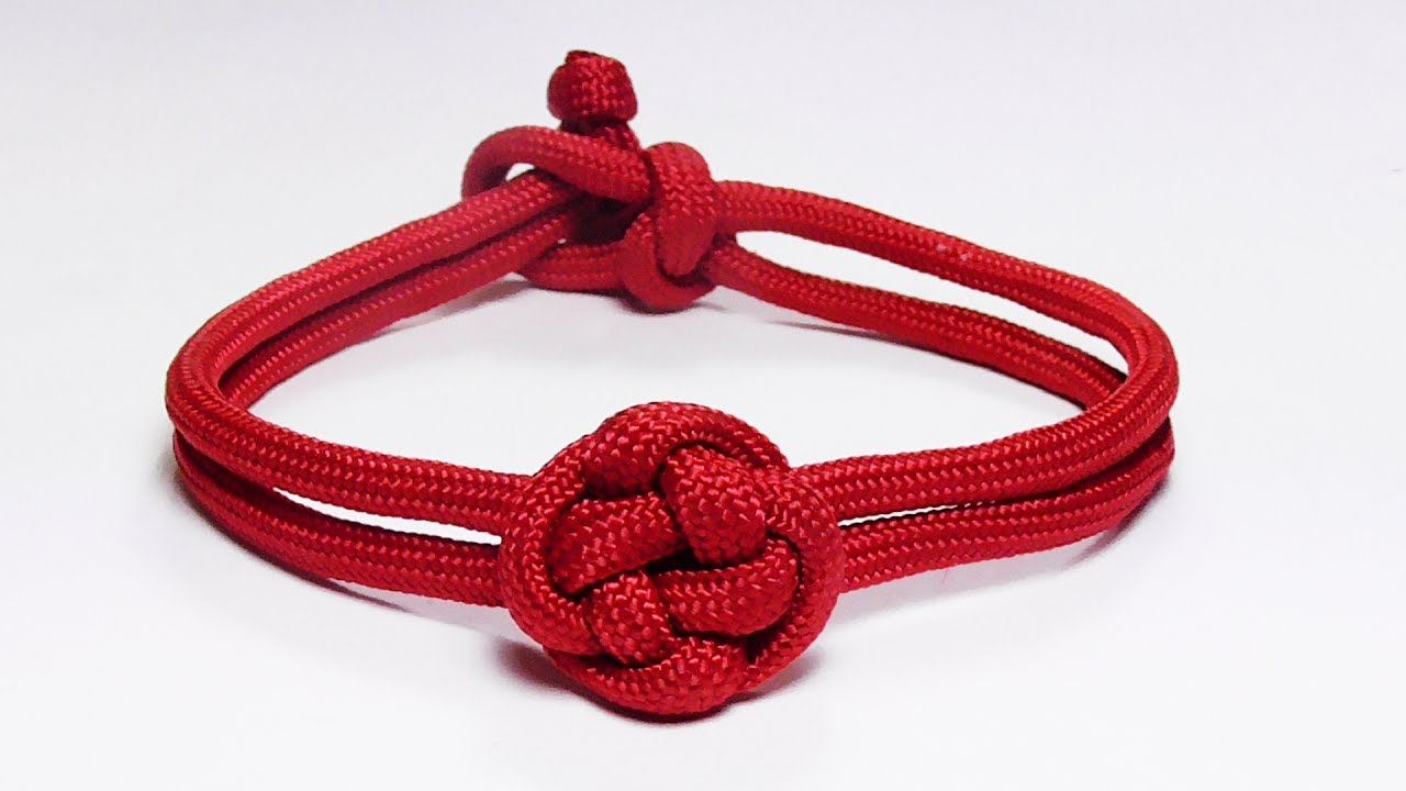 chinese lucky knot instructions