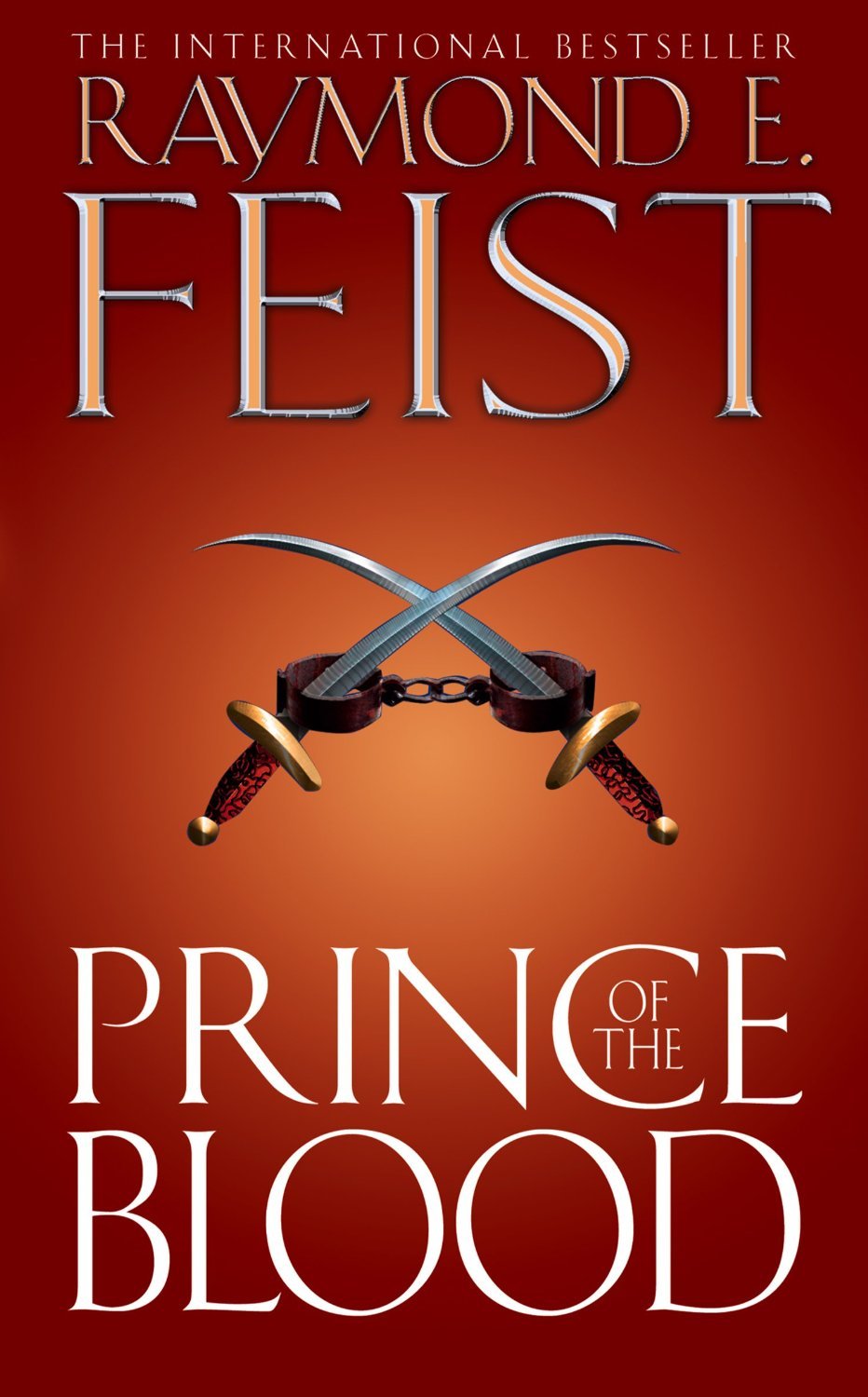 Raymond e feist prince of the blood pdf