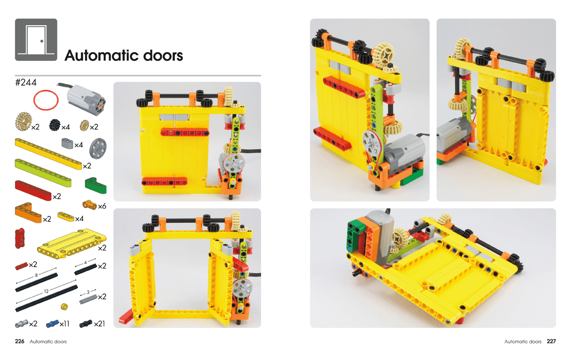 lego power functions instructions pdf