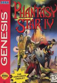 phantasy star iv manual pdf