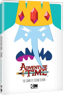 Adventure time season 9 episode guide