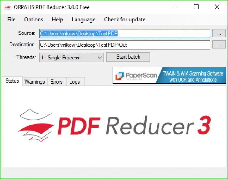 Top 10 pdf compressor software