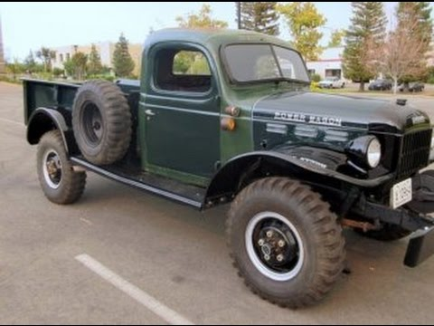 1975 dodge power wagon 4 speed manual transmission