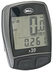 bell bicycle speedometer instruction manual