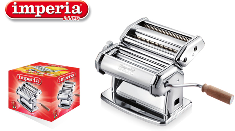 Imperia ravioli maker instructions