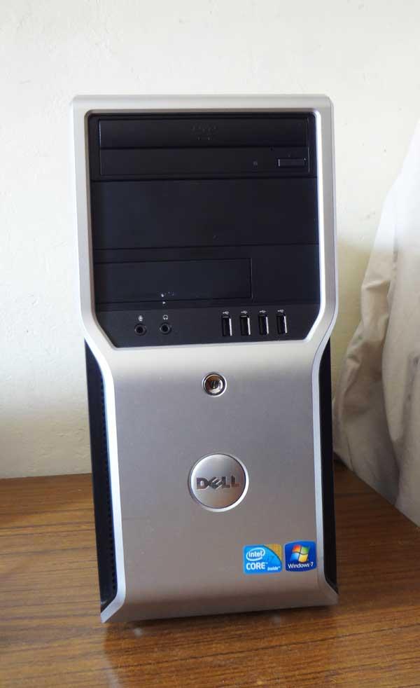 Dell precision t1500 specs pdf