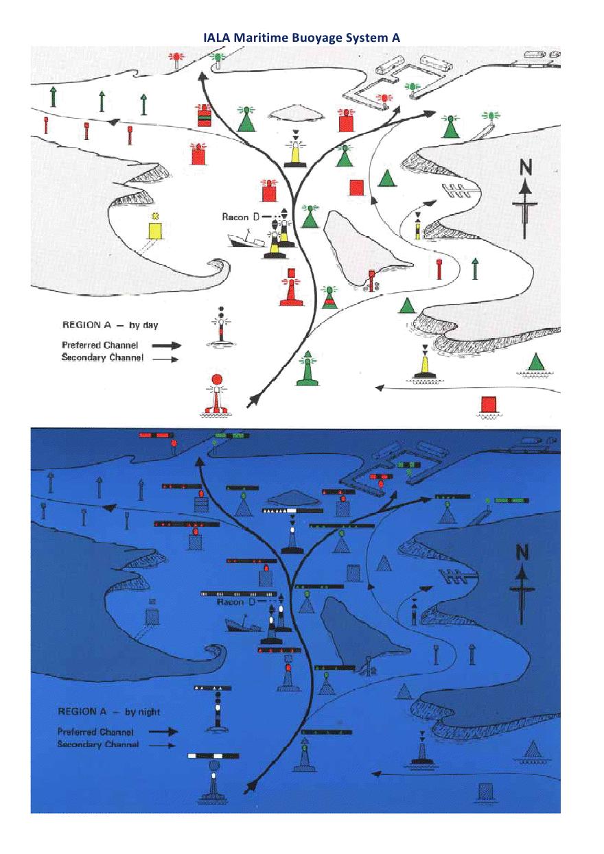 Iala maritime buoyage system pdf