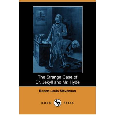 The strange case of dr jekyll and mister hyde pdf
