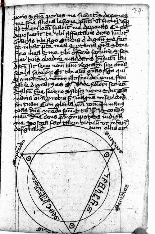 the munich manual of demonic magic