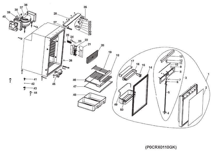waeco coolmatic cr-50 manual