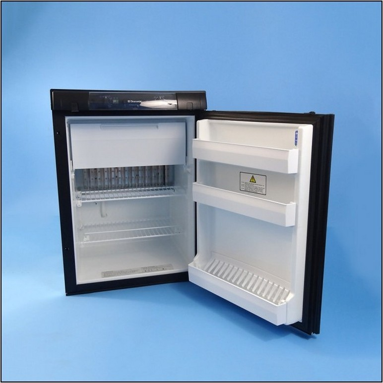 dometic 3 way fridge instructions