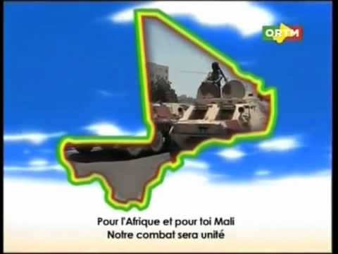Hymne national du mali pdf