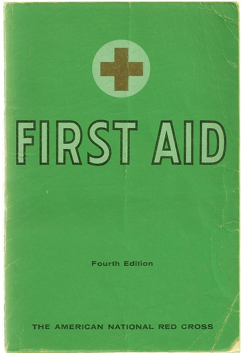 american red cross first aid manual pdf