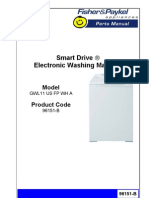 fisher and paykel dishwasher manual dw60csw1 pdf