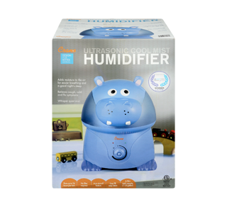 Able asthma vapourmist humidifier instructions