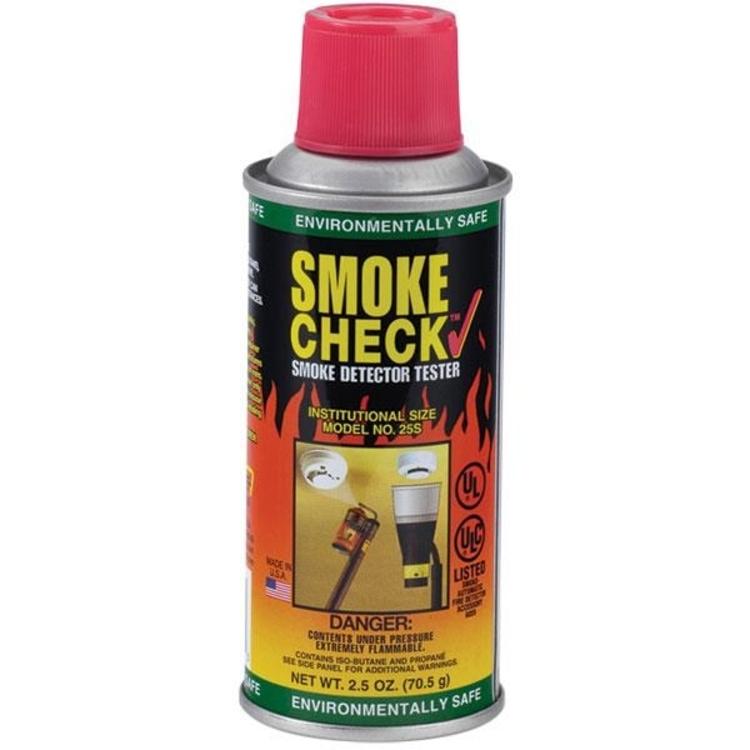 brooks smoke alarm instructions