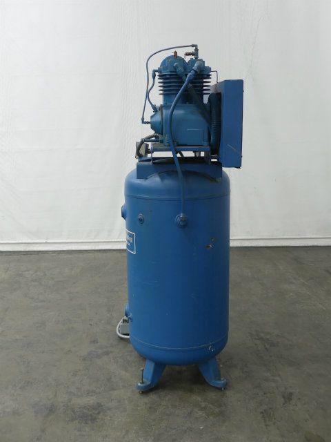 compair kellogg air compressor manual