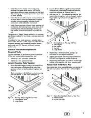 briggs and stratton generator repair manual