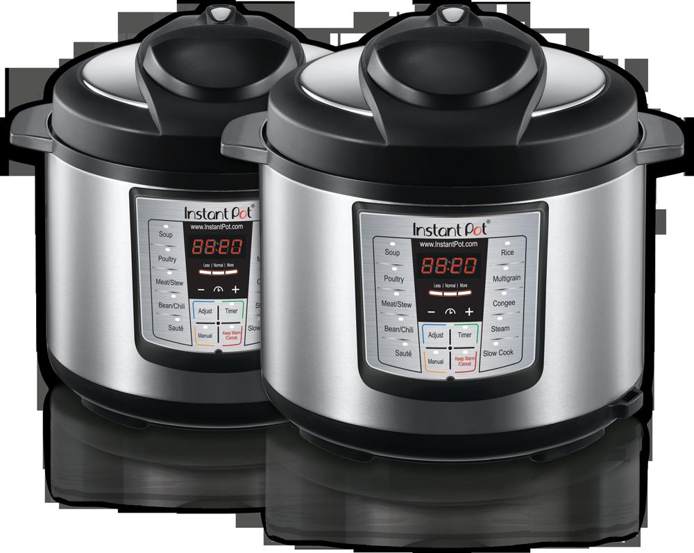 Abode pressure cooker instructions