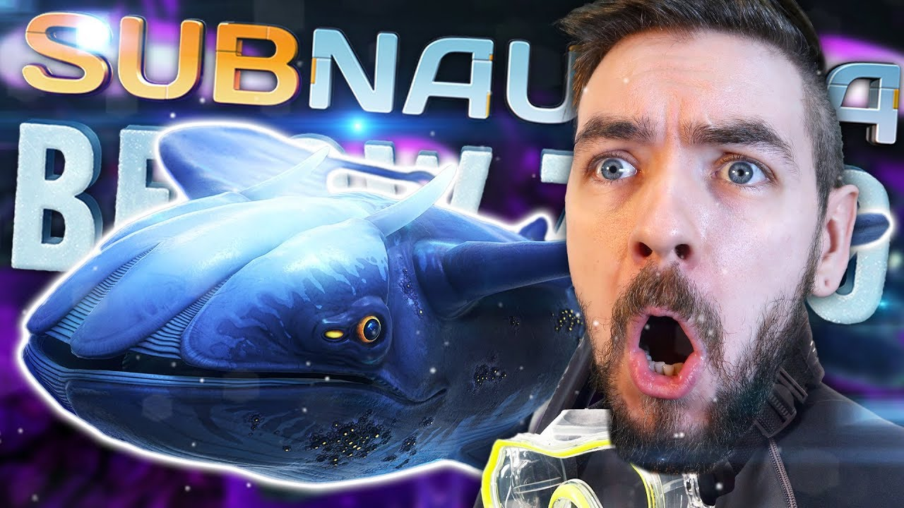 Subnautica how to get the things to make a knife