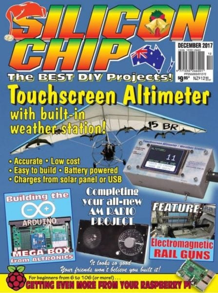 Silicon chip magazine pdf free download