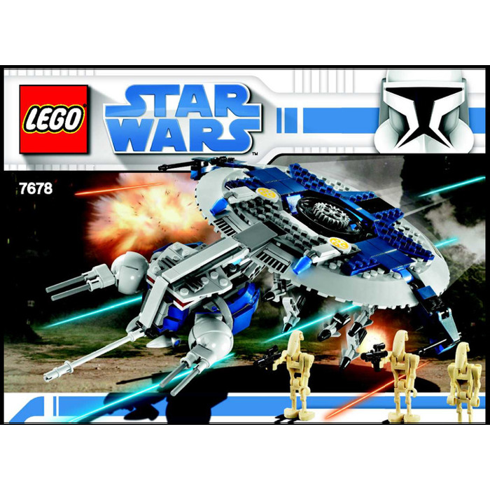 lego star wars droids instructions