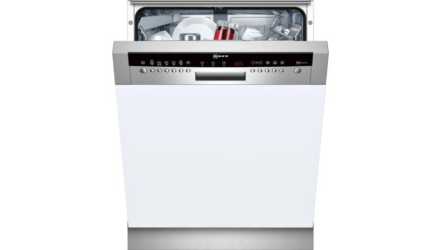 Neff dishwasher repair manual download