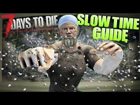 7 days to die how to get a motion sensor